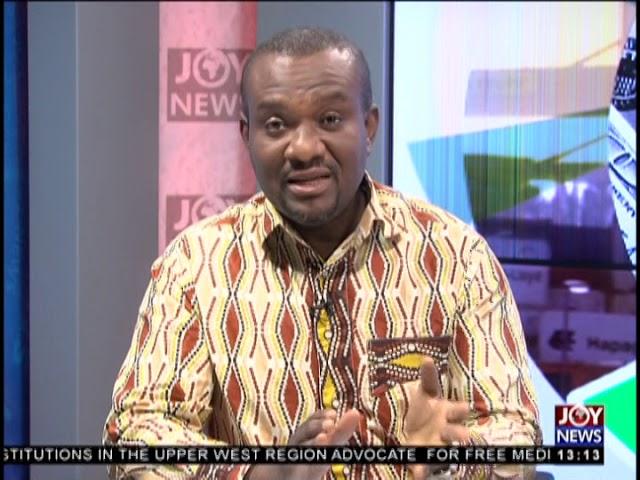 The Market Place on JoyNews (12-10-18)