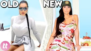 Kim Is Taking Back Control Of Her Style Post Kanye