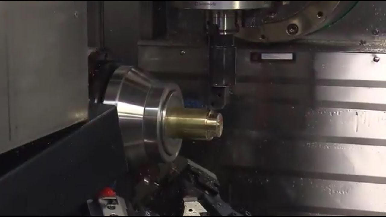 CareerExplore NW - CNC Operator - Derek Sirek