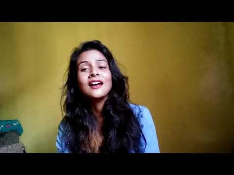Le jaye jane kaha hawayen.  cover by Priyanka rajan