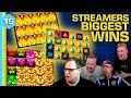 Streamers Biggest Wins – #15 / 2021