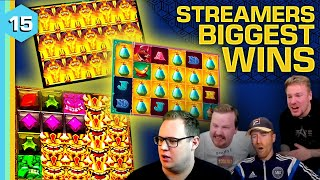 Streamers Biggest Wins - #15 / 2021