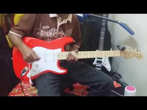 C.I.N.T.A  Xpdc. 1991.Gitar Cover