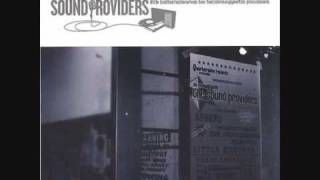 Sound Providers - The Throwback (feat.  Maspyke)