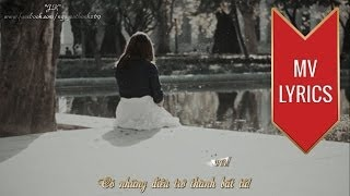 Circle In The Sand | Belinda Carlisle | Lyrics [Kara + Vietsub HD]