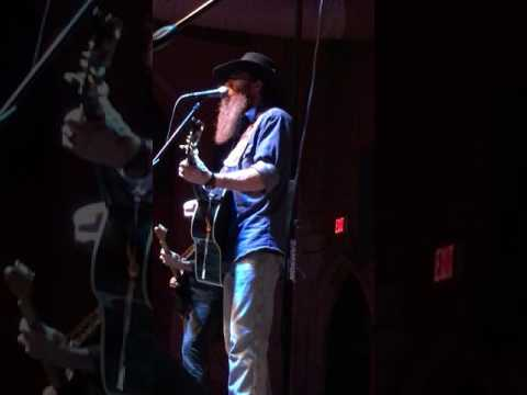 """Cody Jinks Live """"Rock and Roll"""""""