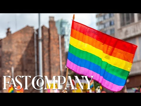 Has Pride Become Too Commercialized? | Fast Company