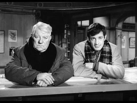 Un singe en hiver (H. Verneuil, 1962) - Bande-annonce