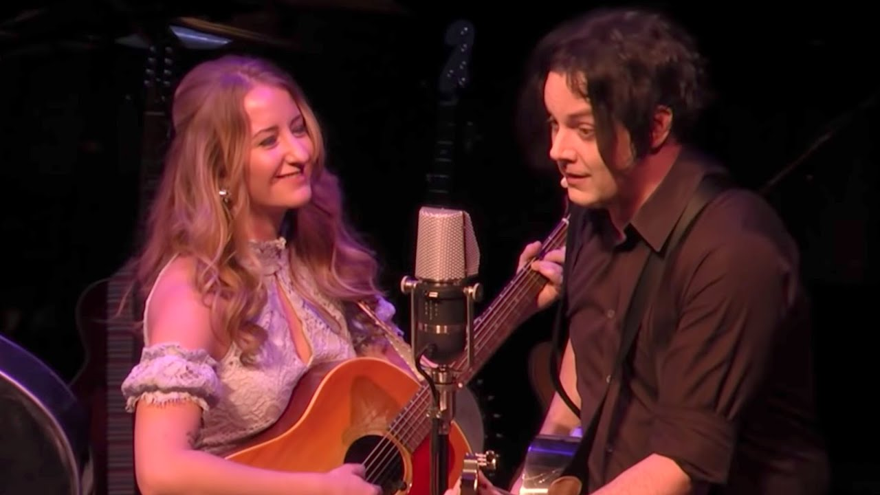 Buy margo price tickets margo price tour details margo - I M Lonely But I Ain T That Lonely Yet Jack White Margo Price 10 15 2016 Youtube