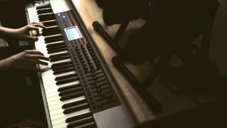 Stegman's Concerto - piano cover
