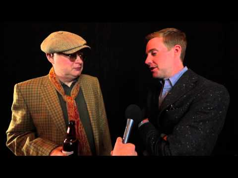 Xperia Access Q Awards: Q Classic Songwriter - Winner Andy Partridge