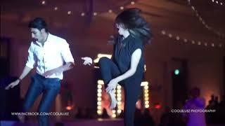 High Heels te Nachche By ECDC Wedding Choreography