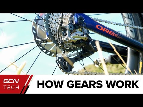 How Do Bike Gears Work? | Bicycle Gears Explained thumbnail