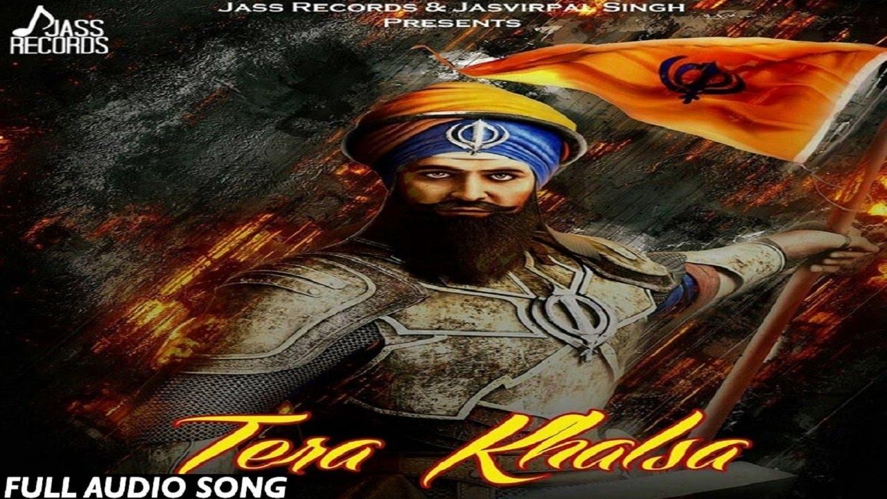 Tera Khalsa  ( Full HD)   Balli Kalsi   New Punjabi Songs 2017   Latest  Punjabi Songs 2017