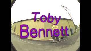 Toby Bennett ~ Beastcake Part