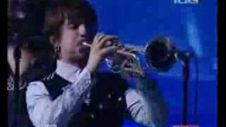 Spitfire - Королёв С.П (live)