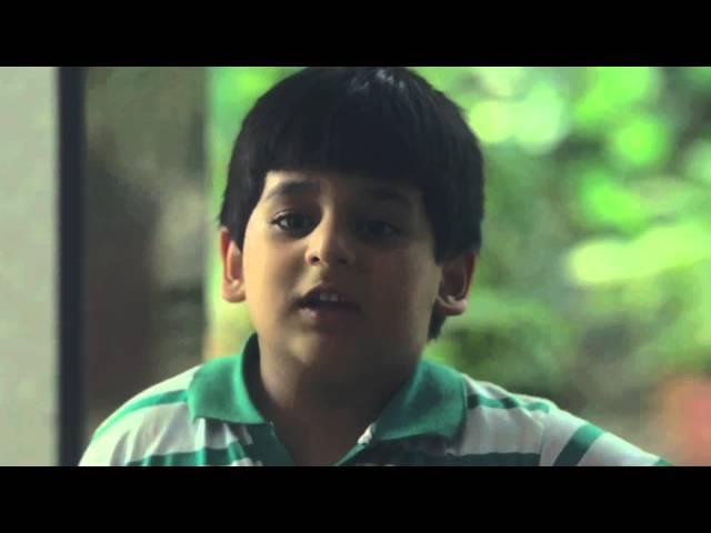 Domex - Jab Pappu ko potty lagi