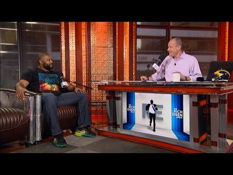 Former Chicago Bears LB Lance Briggs Talks Jay Cutler, Brian Urlacher & More - 3/16/17