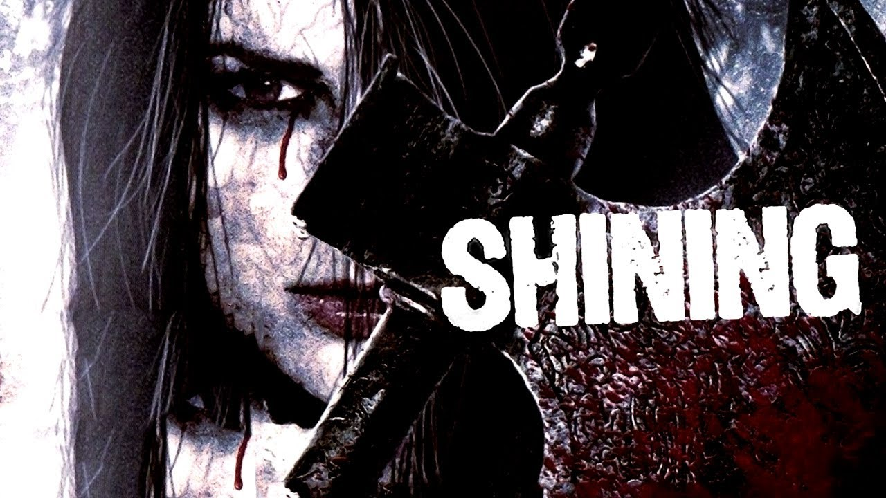 Download Shining – Die Entscheidung (HORROR THRILLER ganzer Film Deutsch, Horrorfilme in voller Länge sehen)