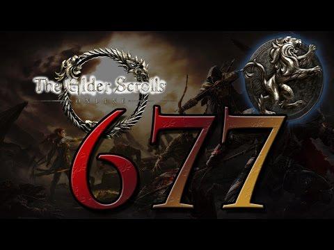 Let's Play Elder Scrolls Online #677 - Spinnen