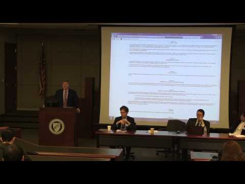 Journal of Entertainment Law 2013 Symposium - Panel 1: Beiji