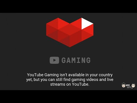 How to Install the YouTube Gaming App for Android Outside of US and UK