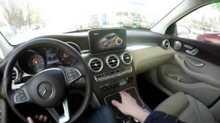 Mercedes-Benz GLC - болтовня в движении (4k, uhd)(, 2016-03-11T05:00:01.000Z)