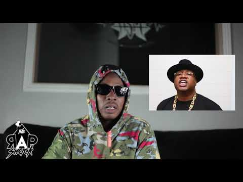San Quinn Speaks On E40 Beef Over Drake Video, Messy Giving Him Cocaine, Mac Minister + More