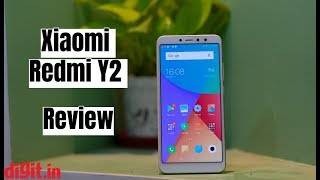 Xiaomi Redmi Y2 Review   Digit.in