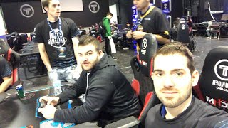 Live From Players Lounge - STAR NA Day 1!!!