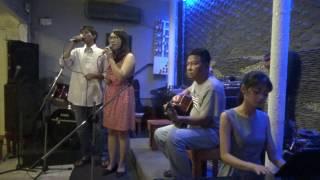 Khúc cảm tạ   Cafe Thánh Ca 21 05 2017
