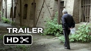 The Last Of The Unjust Movie Official Trailer 1 (2013) - Documentary HD