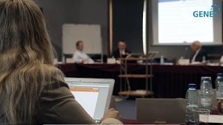 GENE - Global Education Network Europe