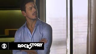 Rock Story: capítulo 170 da novela, sexta, 26 de maio, na Globo