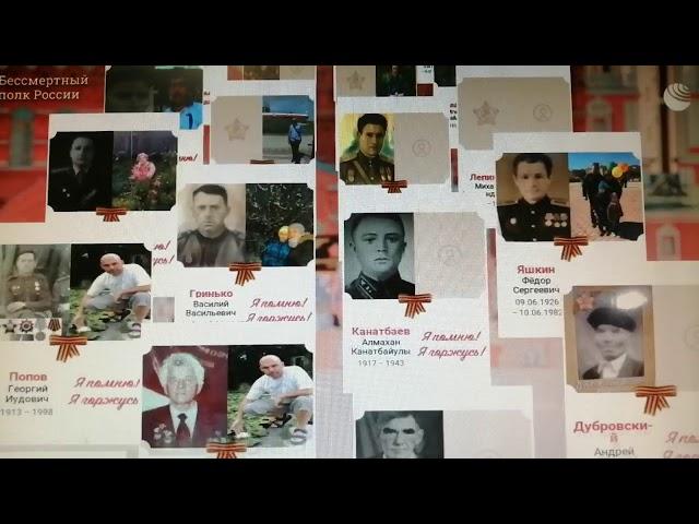 Изображение предпросмотра прочтения – АлёнаАверченкова читает произведение «В тот день, когда окончилась война...» А.Т.Твардовского
