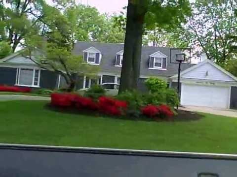 Detroit Most Beautiful Homes In The Usa Pt 1 A V