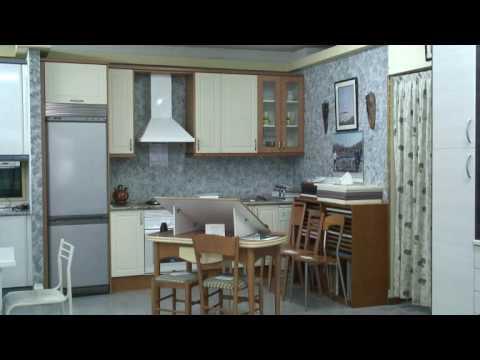 Mobiliario De Cocinas En Madrid, Ados Cocinas