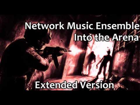 Network Music Ensemble - Into the Arena (Riot Season 2 Recap Soundtrack) - Extended