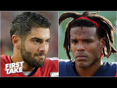 Patriots vs. 49ers: Who needs the win more? First Take debates