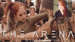 The Arena Video Reaction!