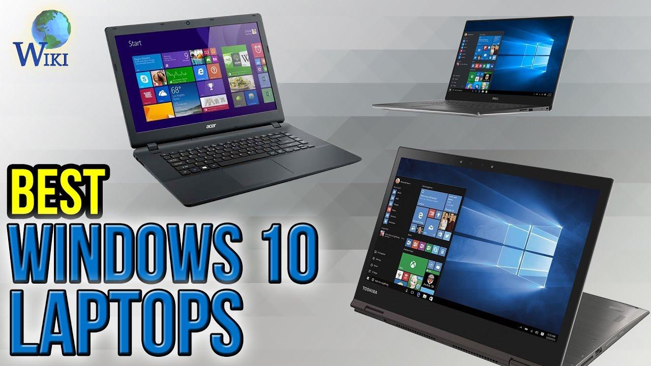 10 best windows laptops 2017 youtube for Highest r value windows 2017