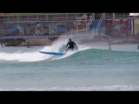 August 2015 - Surfers - Eastern Suburbs Beaches - Filmed by Cora Bezemer