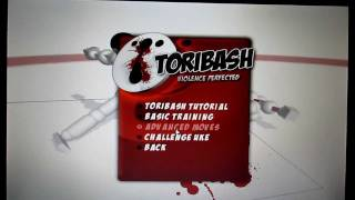 Toribash:обзор.
