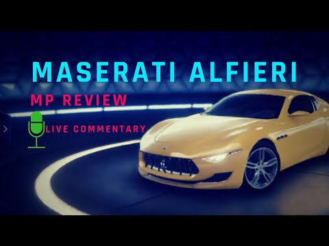 Asphalt 9 | The NERFED Mutation of Sin R1 and Ford GT!! (Rank 3181 4* Alfieri) MP Review