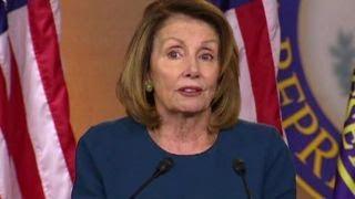 Nancy Pelosi wants free entry to U.S. for everyone: Mark Steyn