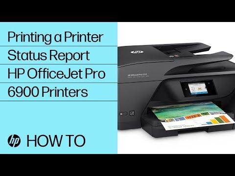 printing-a-printer-status-report- -hp-officejet-pro-6900-printers- -hp