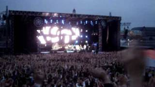 toten hosen am elbufer 27.06.09 hang on sloopy