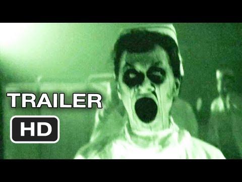 Grave Encounters 2   1 2012  Horror Movie HD