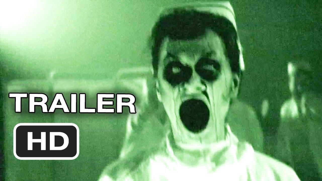 Horror Movies Hospital