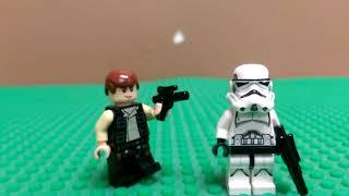 Lego Star Wars Marathon 1